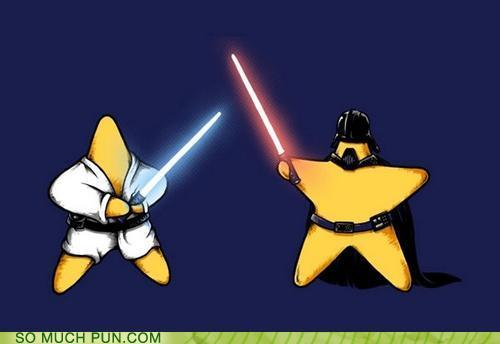 funny star wars jokes. Star Wars – So Much Pun