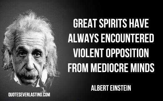 Albert Einstein - Google+